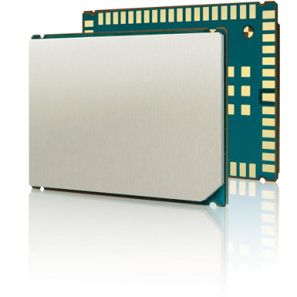 EHS5 Cinterion Wireless Module
